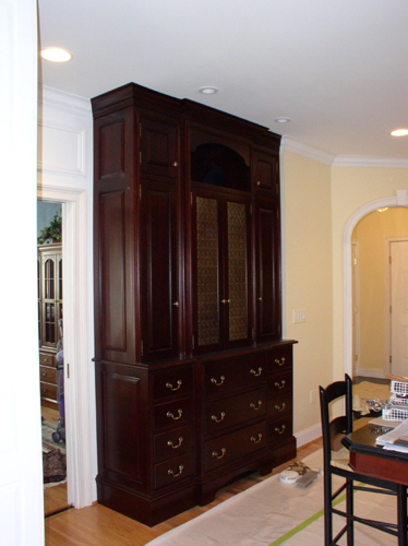 Get the hutch of your dreams from H&B Woodworking